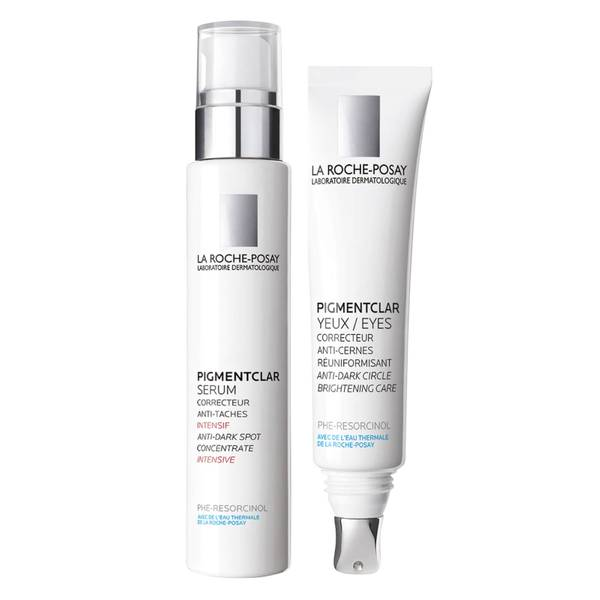 La Roche-Posay Dark Spot Reduction Serum and Eye Cream