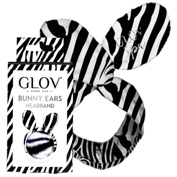 GLOV Bunny Ears Zebra