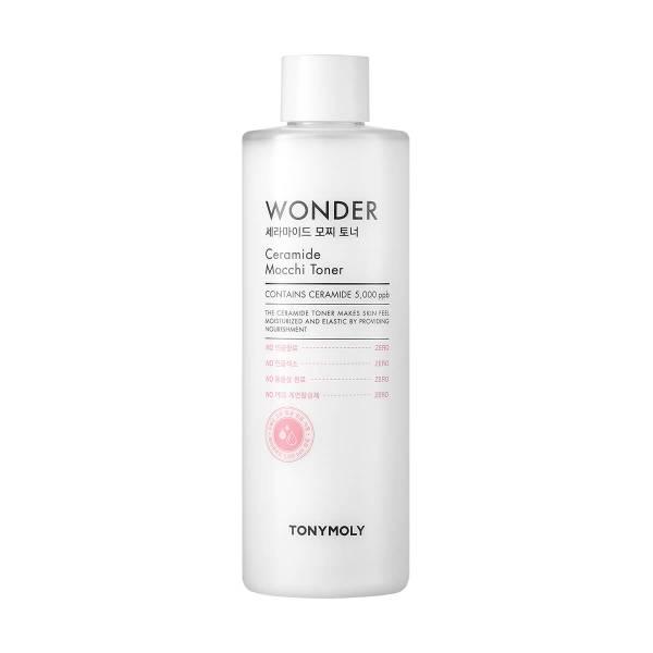 TONYMOLY Wonder Ceramide Mocchi Toner