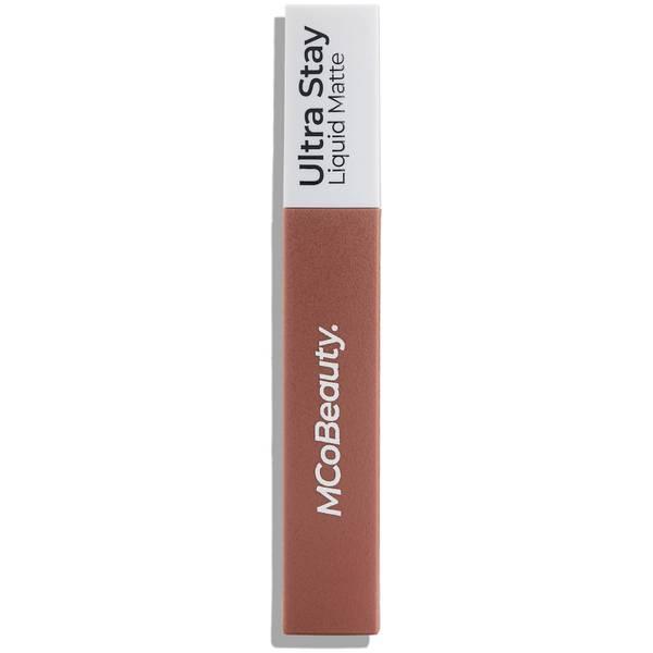 MCoBeauty Ultra Stay Liquid Matte Lipstick 4.7ml (Various Shades)