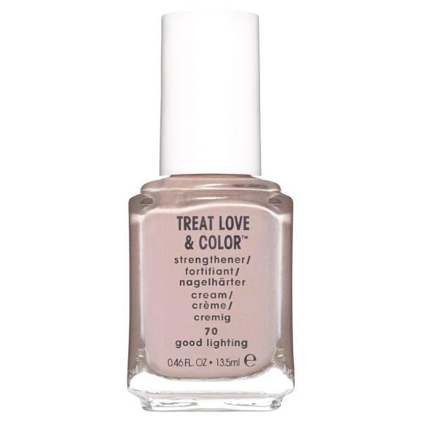 essie Treat Love & Color - Good Lighting