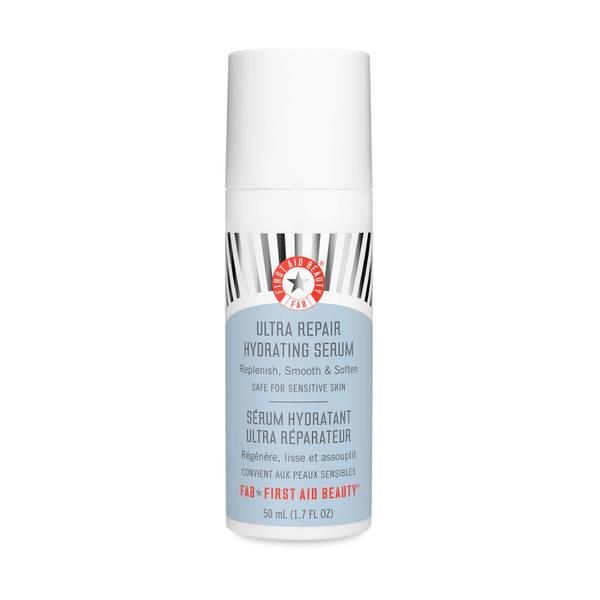 First Aid Beauty Ultra Repair Hydrating Serum 50ml