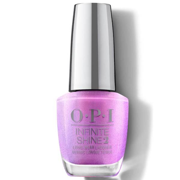 OPI Hidden Prism Limited Edition Infinite Shine Long Wear Nail Polish, Feeling OptiPrismic 15ml