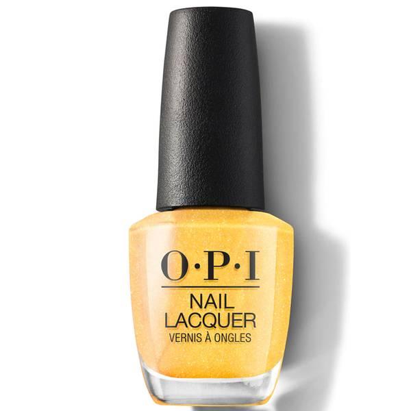 OPI Hidden Prism Limited Edition Nail Polish, Magic Hour 15ml