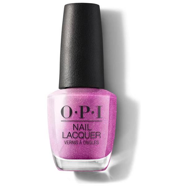 OPI Hidden Prism Limited Edition Nail Polish, Rainbows a Go Go 15ml