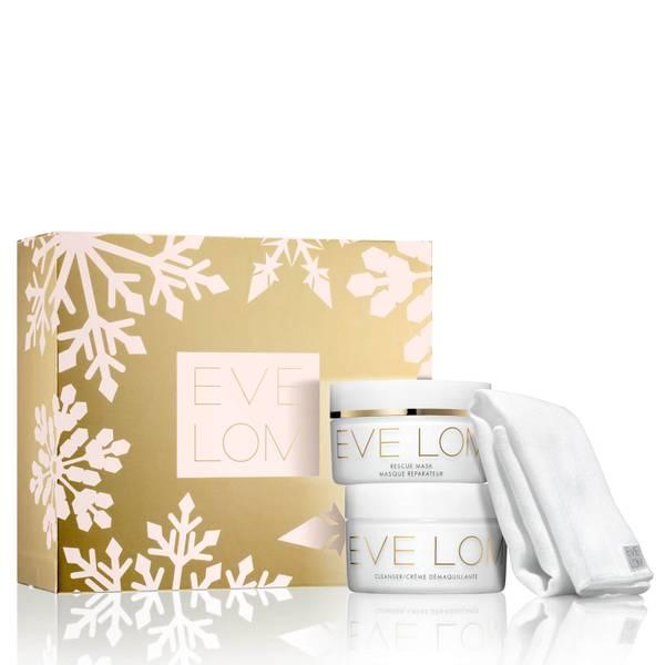 Eve Lom Rescue Ritual Gift Set