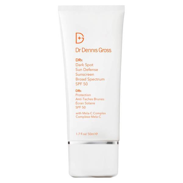 Dr Dennis Gross Skincare Dark Spot Sun Defense SPF50 50ml