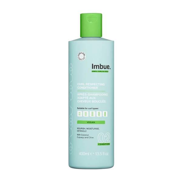 Imbue Curl Respecting Conditioner 13.53 fl. oz