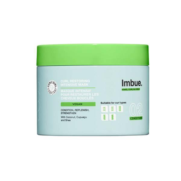 Imbue Curl Restoring Intensive Mask 300ml