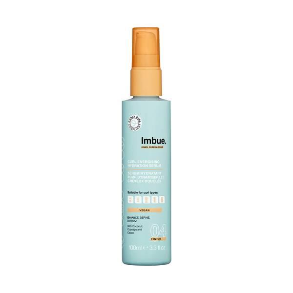 Imbue Curl Energising Hydration Serum 3.38 fl. oz