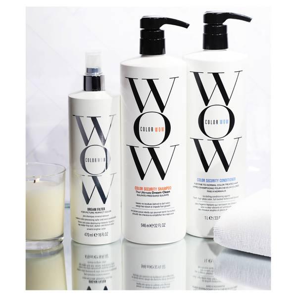 Color WOW Color Perfect Supersize Bundle for Fine/Normal Hair