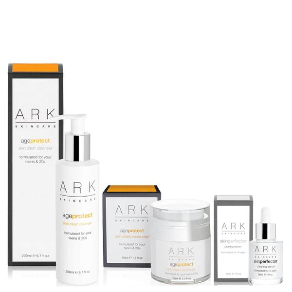 ARK Skincare Teens & 20s Protect Collection