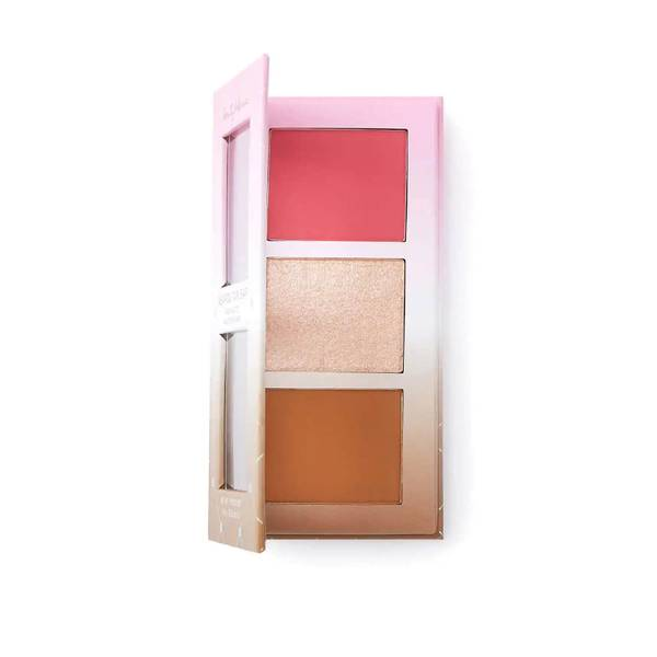 Beauty Bakerie Neapolitan Bar Mini Face Palette
