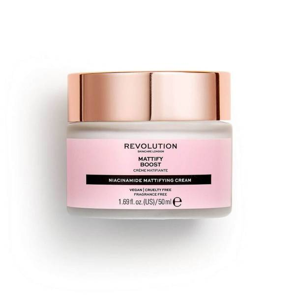 Revolution Skincare Mattify Boost 50ml