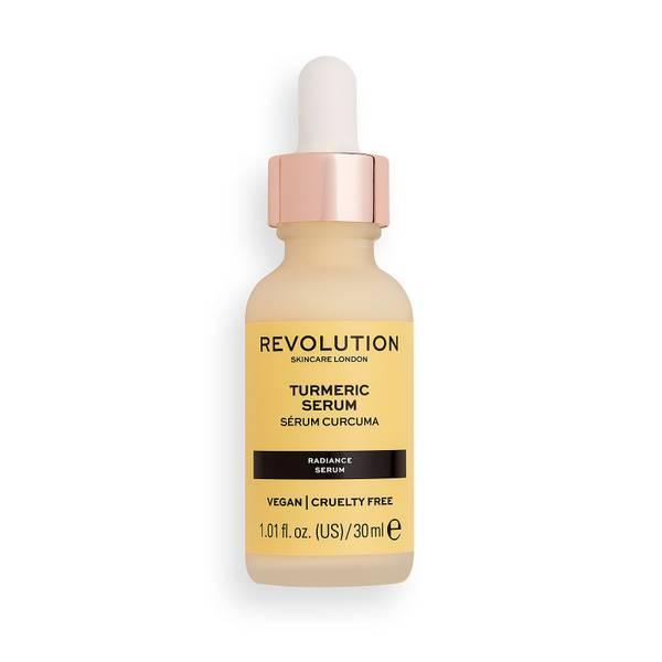 Revolution Skincare Turmeric Serum 30ml