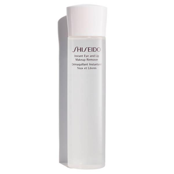 Shiseido Instant Eye & Lip Make-Up Remover 125ml