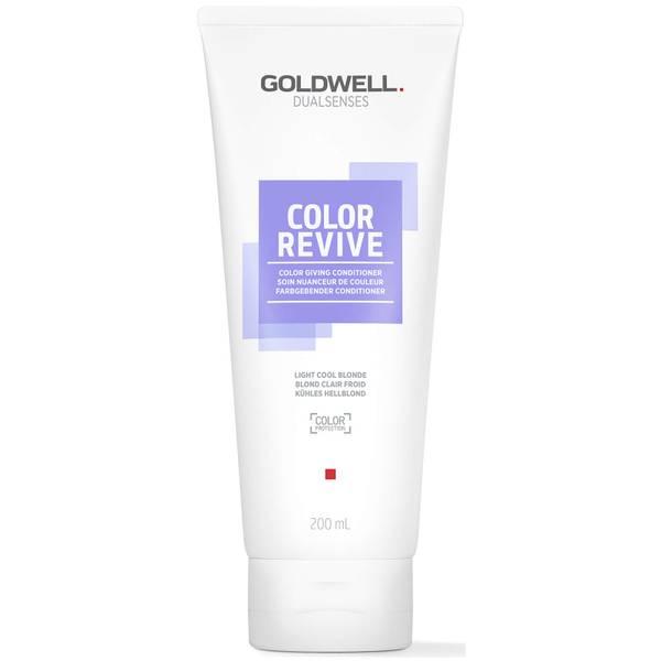 Goldwell Dualsenses Color Revive Light Cool Blonde 200ml