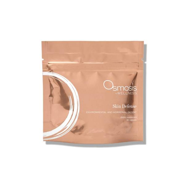 Osmosis Beauty Skin Defense - Toxin Purifier 60 capsules