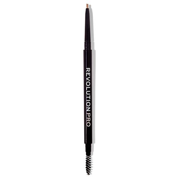 Revolution Pro Microblading Precision Eyebrow Pencil 4g (Various Shades)