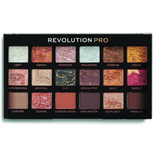 Revolution Pro Regeneration Palette - Astrological 14.4g