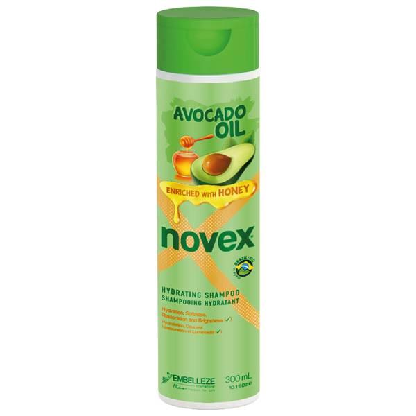 Novex Avocado Oil Shampoo 300ml