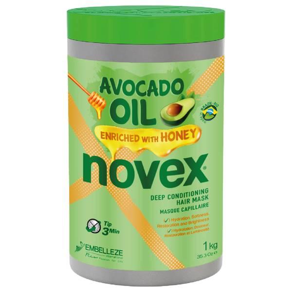 Novex Avocado Oil Hair Mask 1kg