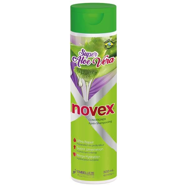 Novex Super Aloe Vera Conditioner 300ml
