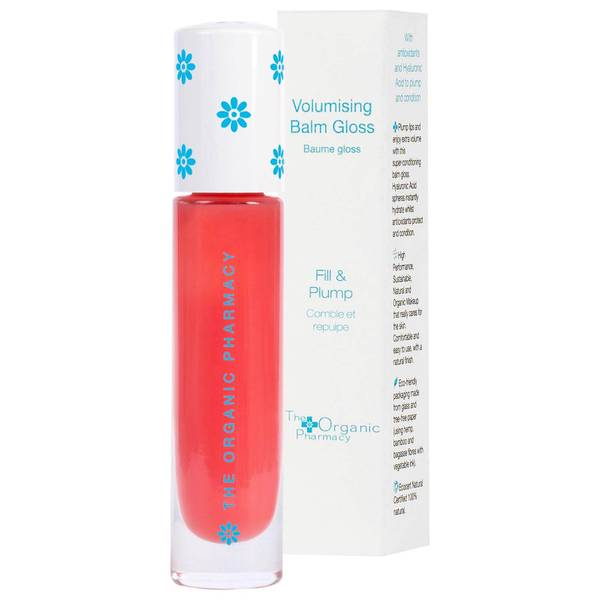 The Organic Pharmacy Sheer Glow Liquid Blush 5ml (Various Shades)