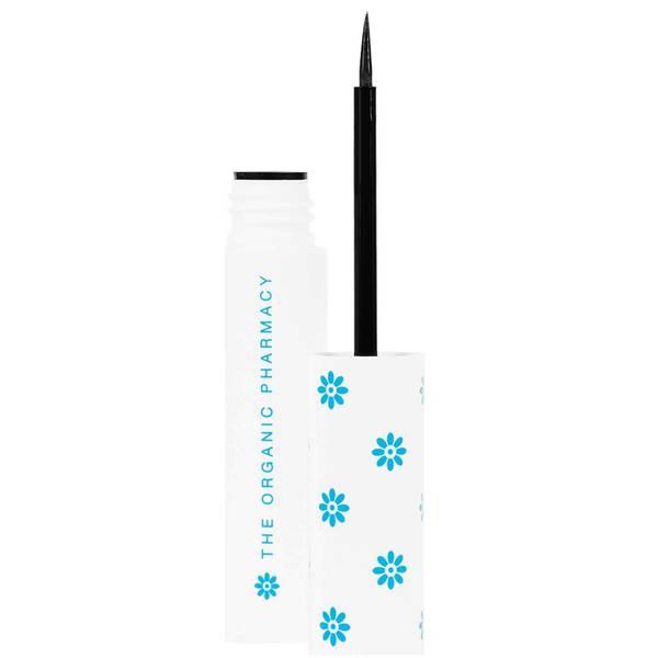 The Organic Pharmacy Precision Liquid Eye Liner 4ml