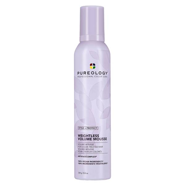 Pureology Weightless Volume Mousse 290g