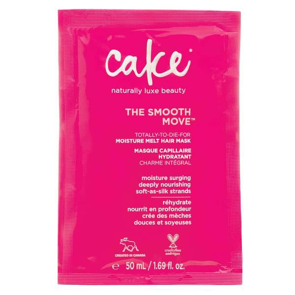 Cake The Smooth Move Moisture Melt Hair Mask 50ml