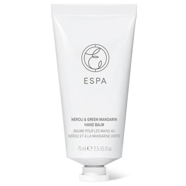 ESPA Neroli and Mandarin Hand Balm 75ml