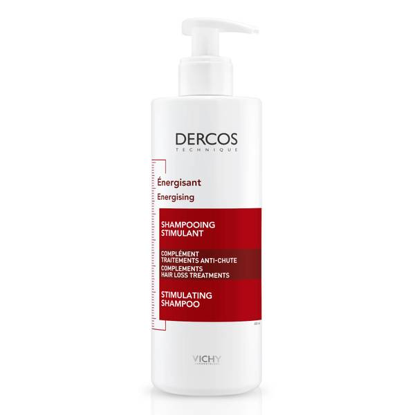 VICHY Dercos Energising Shampoo 400ml