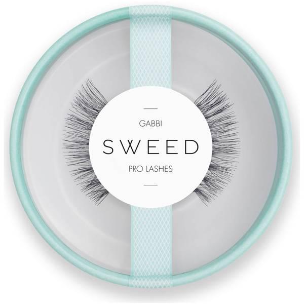 Sweed Lashes Gabbi - Black