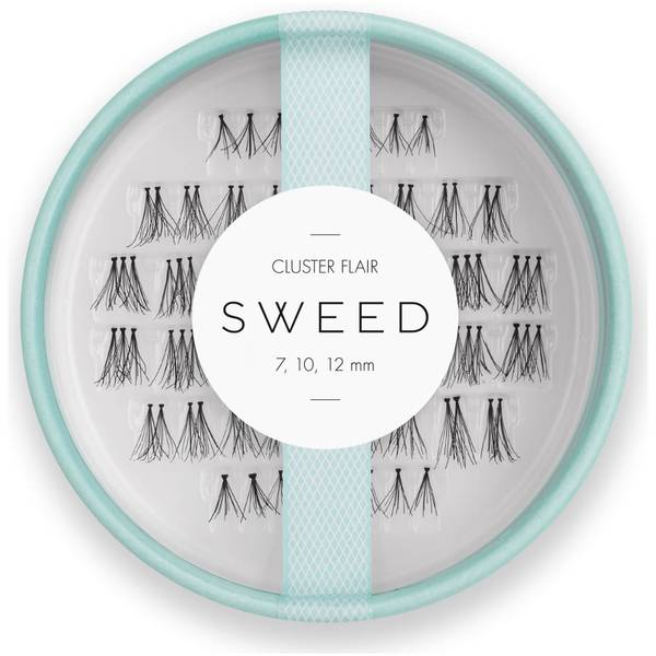 Sweed Lashes Cluster Flair