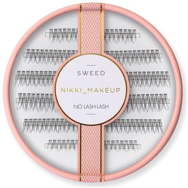 Sweed Lashes Nikki No Lash-Lash - Black