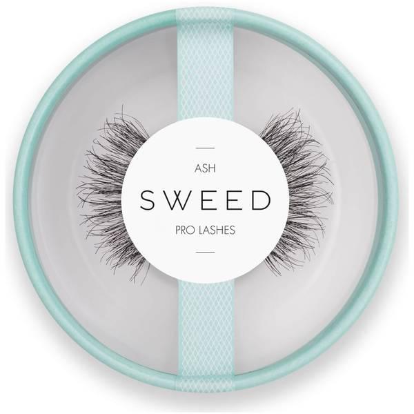 Sweed Lashes Ash 3D - Black