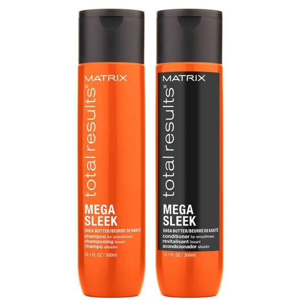 Matrix Mega Sleek Duo