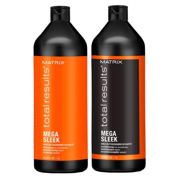 Matrix Mega Sleek Litre Duo