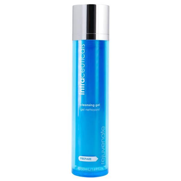 Intraceuticals Rejuvenate Cleansing Gel 1.69 fl.oz