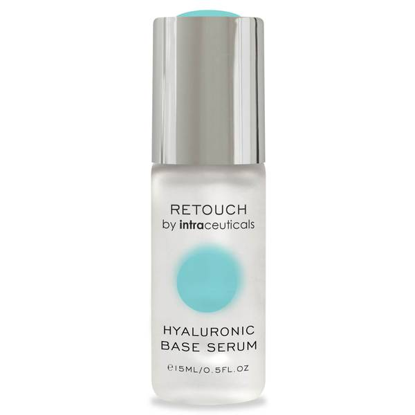 Intraceuticals Retouch Hyaluronic Base Serum 0.5 fl.oz