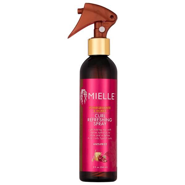 Mielle Organics Pomegranate & Honey Refresher Spray