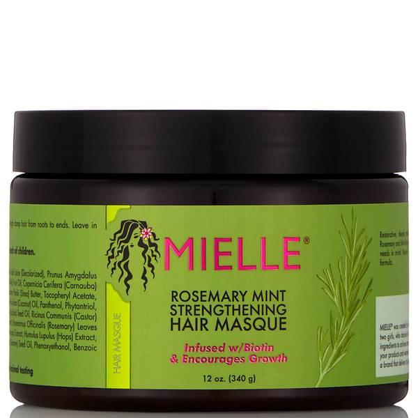 Mielle Organics Rosemary Mint Hair Masque
