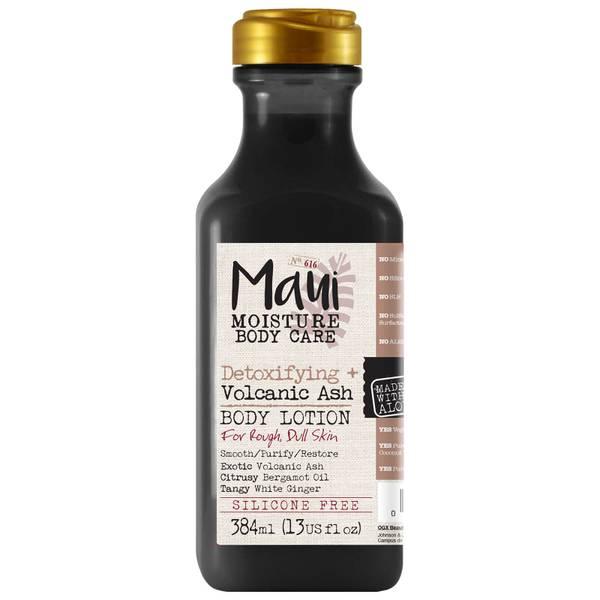 Maui Moisture Detoxifying+ Volcanic Ash Body Lotion 384ml
