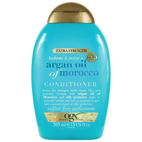 OGX Renewing+ Argan Oil of Morocco Conditioner 385ml