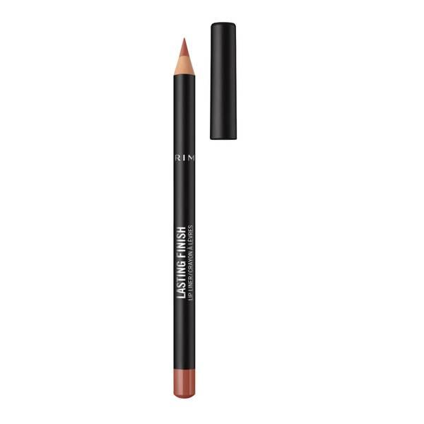 Rimmel Lasting Finish 8HR Lip Liner (Various Shades)