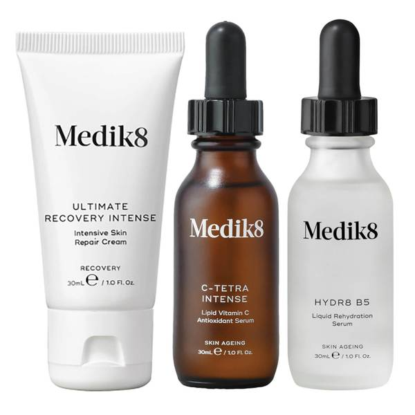 Medik8 Winter Proof Skin Set