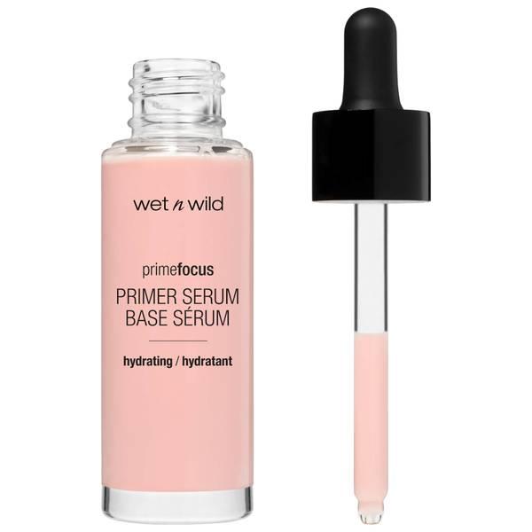 wet n wild Prime Focus Primer Serum 100g