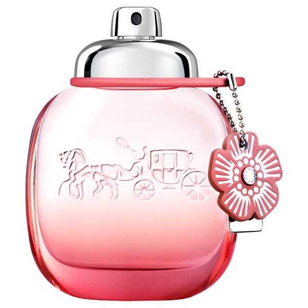 Coach Women's Floral Blush Eau de Parfum 50ml
