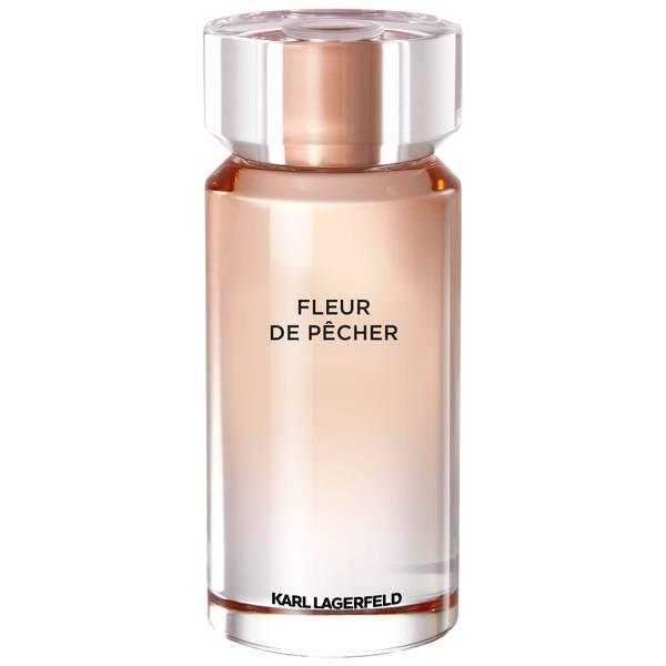 Karl Lagerfeld Fleur de Pêcher Eau de Parfum 100ml